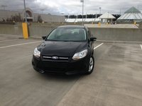 Picture of 2013 Ford Focus SE, exterior