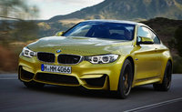 2014 BMW M4 Picture Gallery