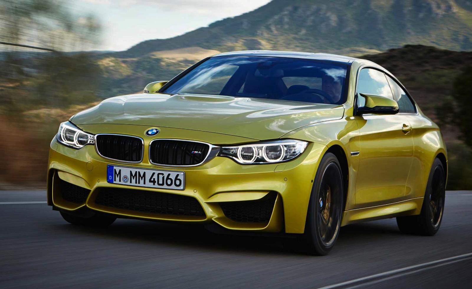 2014 Bmw M4 Review Cargurus