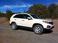 Picture of 2011 Kia Sorento Base, exterior, gallery_worthy