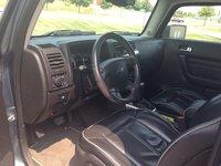 Picture of 2007 Hummer H3 4 Dr Base, interior