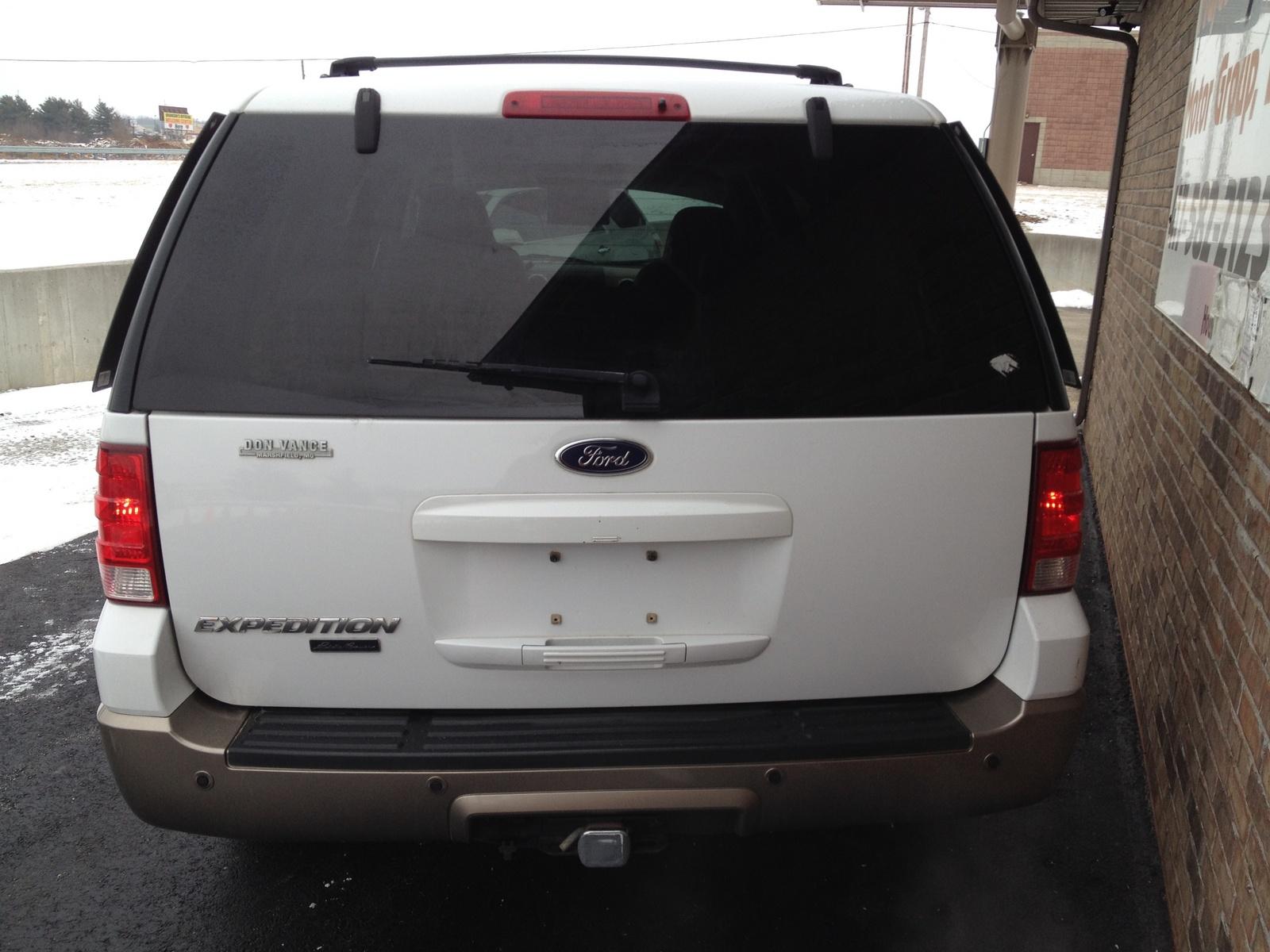 Ford Motor Company 2014 Expedition Autos Weblog