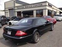 Picture of 2003 Mercedes-Benz CL-Class 2 Dr CL500 Coupe, exterior