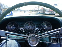 Picture of 1962 Ford Thunderbird, interior