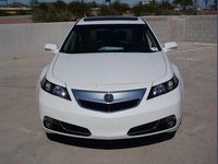 Acura TL Questions - How many miles is considered high for