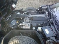 Picture of 1993 Chevrolet Corvette Coupe, engine, gallery_worthy