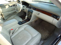 Picture of 1998 Cadillac Seville SLS, interior