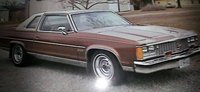 1979 Oldsmobile Ninety-Eight Overview
