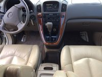 Picture of 2000 Lexus RX 300 Base, interior