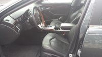 Picture of 2012 Cadillac CTS 3.6L Premium AWD, interior