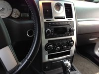 Picture of 2009 Chrysler 300 Touring, interior