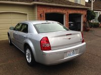 Picture of 2009 Chrysler 300 Touring, exterior