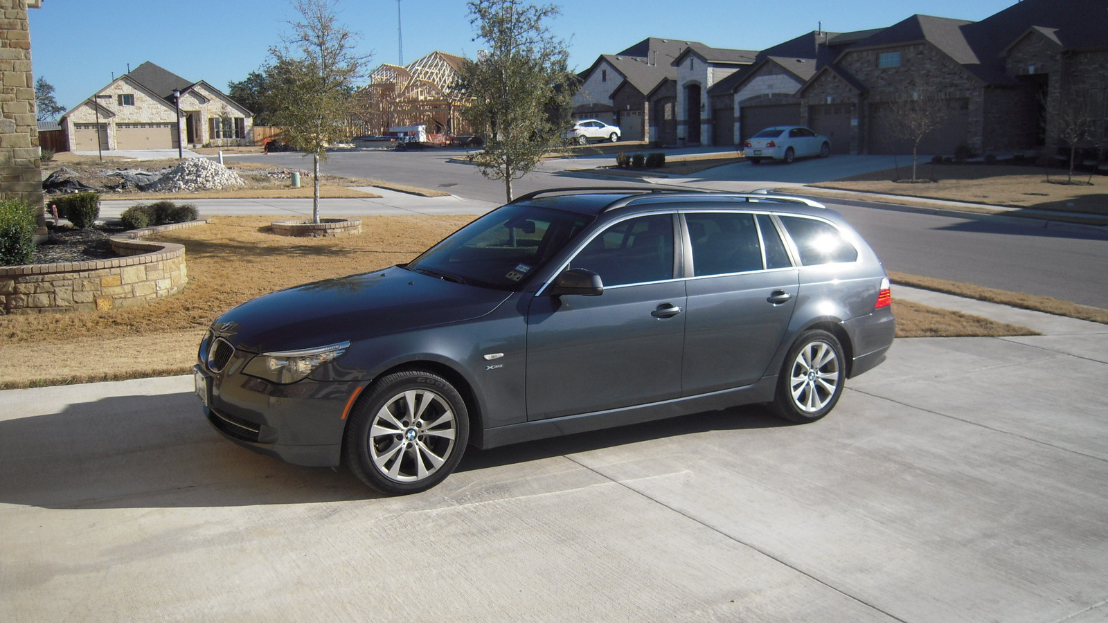 2010 Bmw 5 Series Pictures Cargurus