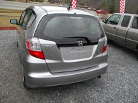 Picture of 2010 Honda Fit Sport, exterior, gallery_worthy