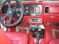 Picture of 1983 Ford Mustang GT Coupe RWD, interior, gallery_worthy