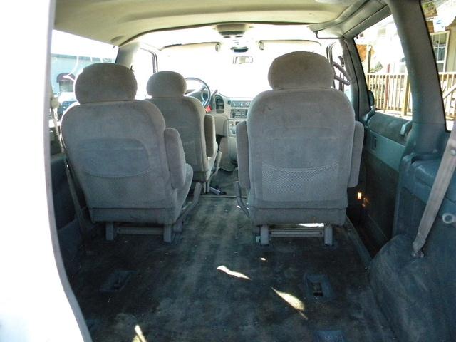 1c52a3c62228 Picture of 1996 GMC Safari 3 Dr SLT AWD Passenger Van Extended