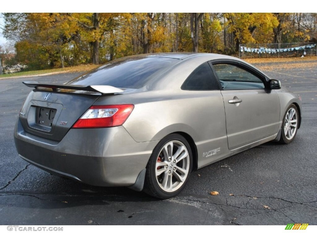 2008 Honda Civic Coupe Pictures Cargurus
