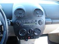 Picture of 2004 Volkswagen Beetle GLS 1.8L Convertible, interior