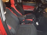 Picture of 2009 Chevrolet HHR SS Panel, interior, gallery_worthy