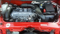 Picture of 2009 Chevrolet HHR SS Panel, engine, gallery_worthy