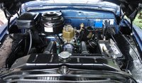 Picture of 1950 Mercury Monterey, engine