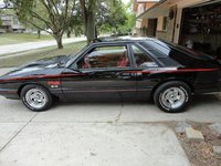 1983 Mercury Capri Overview