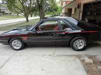 1983 Mercury Capri Picture Gallery
