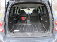 Picture of 2011 Chevrolet HHR LS, interior, gallery_worthy