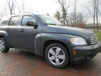 Picture of 2011 Chevrolet HHR LS, exterior, gallery_worthy