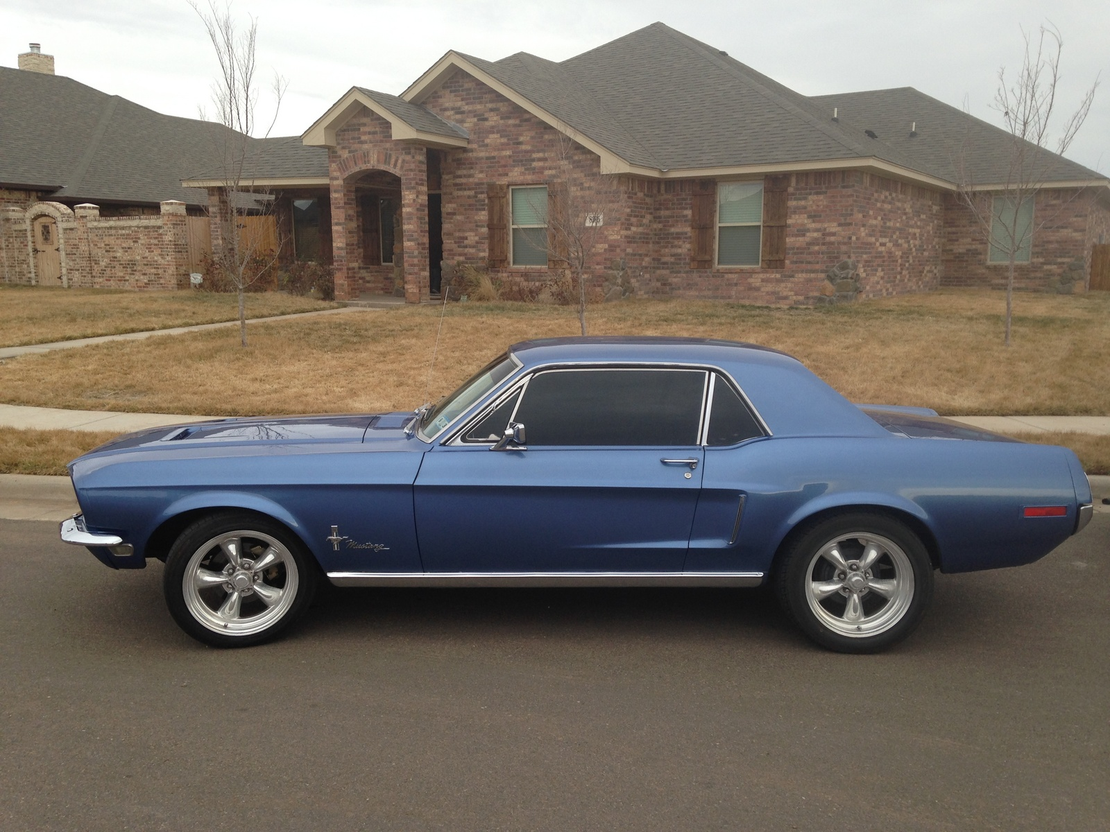 1968 ford mustang for sale cargurus. Cars Review. Best American Auto & Cars Review