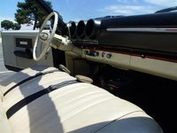 Picture of 1968 Ford Fairlane, interior