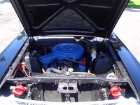 Picture of 1968 Ford Fairlane, engine
