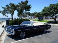 1968 Ford Fairlane Picture Gallery