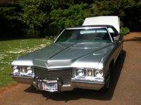 1972 Cadillac DeVille picture, exterior