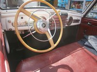 Picture of 1942 Lincoln Continental, interior, gallery_worthy