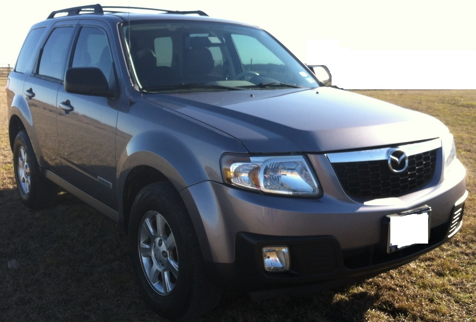 2008 Mazda Tribute Pictures Cargurus