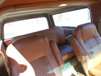 Picture of 1979 Chevrolet Blazer, interior