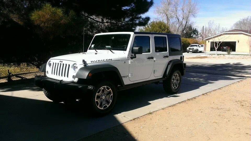 2014 jeep wrangler unlimited rubicon the day i bought it exterior. Cars Review. Best American Auto & Cars Review