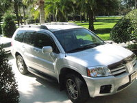 Picture of 2005 Mitsubishi Endeavor Limited AWD, exterior