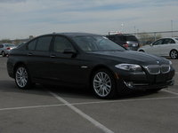 Picture of 2011 BMW 5 Series 550i