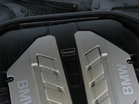 Picture of 2011 BMW 5 Series 550i, engine