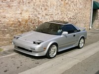 Picture of 1986 Toyota MR2 STD Coupe, exterior, gallery_worthy