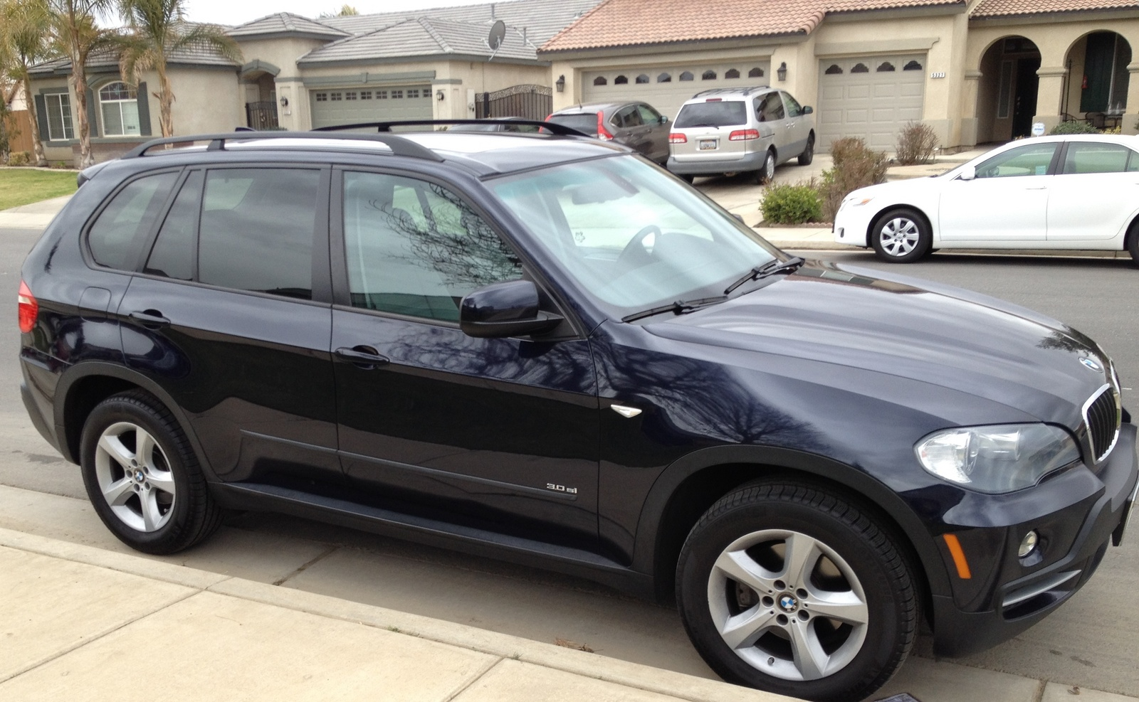 28 Images 2008 Bmw X5 Review 2008 Bmw X5 Review Top