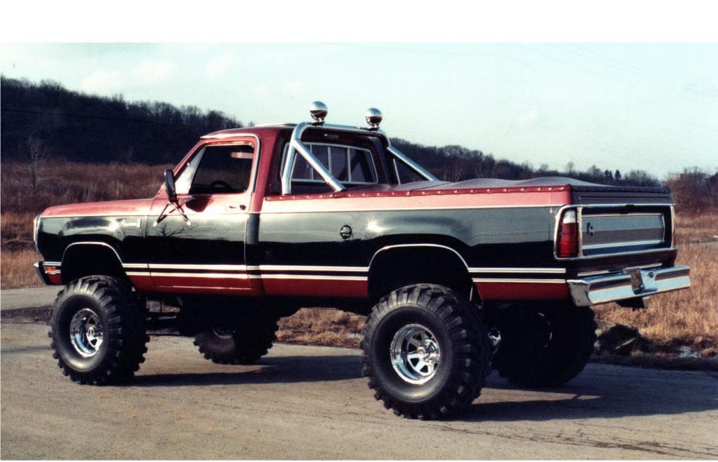 1981 Dodge Ram - Overview - CarGurus