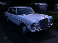 Picture of 1972 Mercedes-Benz 280, exterior