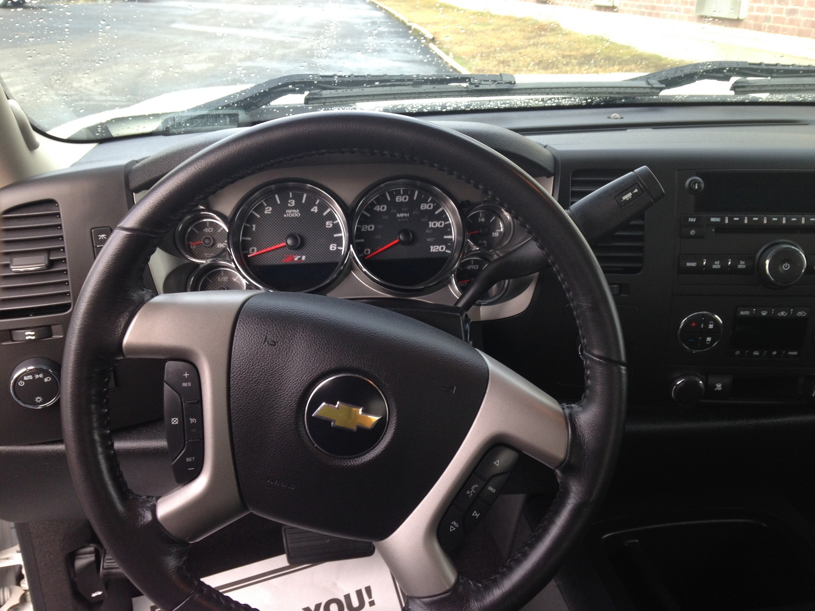 2010 Chevy Truck Interior Pictures To Pin On Pinterest Pinsdaddy