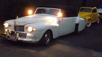 Picture of 1942 Lincoln Continental, exterior