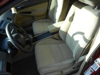 Picture of 2006 Honda Civic LX, interior