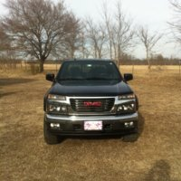 Picture of 2012 GMC Canyon SLT Crew Cab 4WD, exterior
