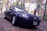 Picture of 2004 Audi TT Roadster Quattro 3.2, exterior